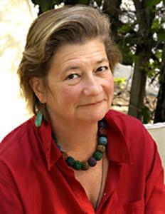 N. Peden Portrait